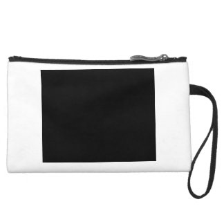 Keep Calm and focus on Road Workers Wristlet Clutch