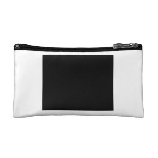 Keep Calm and focus on Road Workers Cosmetic Bag