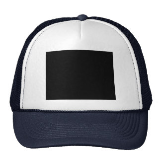 Keep Calm and focus on Road Workers Trucker Hats