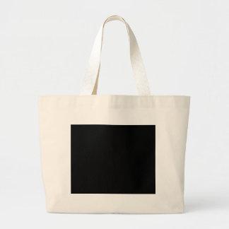 Keep Calm and focus on Spaghetti Canvas Bag