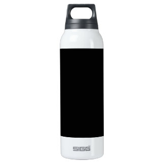 Keep Calm and focus on Superstructure 16 Oz Insulated SIGG Thermos Water Bottle