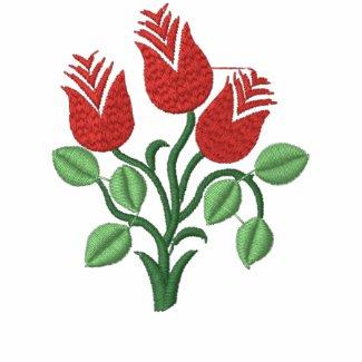 Keep Calm and Garden On embroideredshirt
