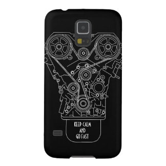 Car Parts Samsung Galaxy Cases Zazzle
