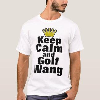 Keep Calm and Golf Wang T-Shirt