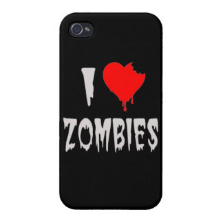 Keep Calm and kill zombie zombies wa Cover For iPhone 4