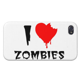 Keep Calm and kill zombie zombies wa iPhone 4/4S Cover