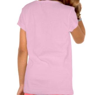 Keep Calm and Learn Mandarin Girls Shirt