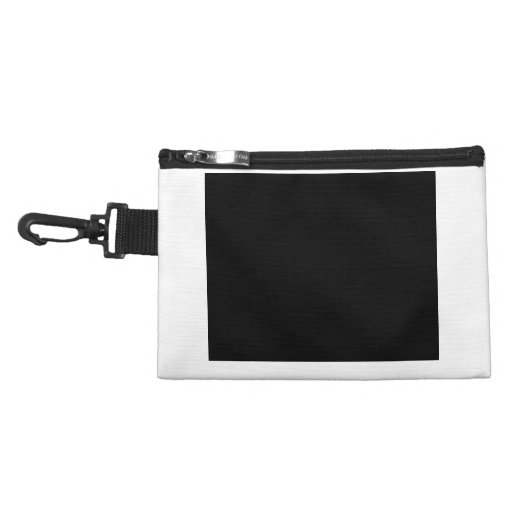 Keep calm and listen to GROVE METAL Accessories Bag