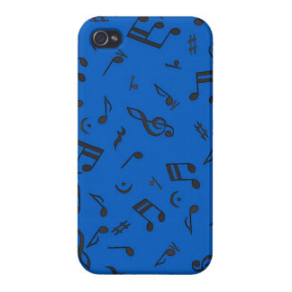 keep calm and listen to music iPhone 4/4S case