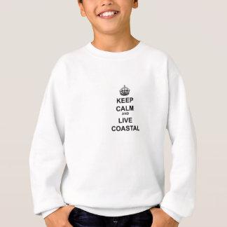 Keep Calm and Live Coastal Dresses