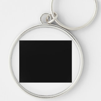 Keep Calm and Love a Product Engineer Silver-Colored Round Keychain