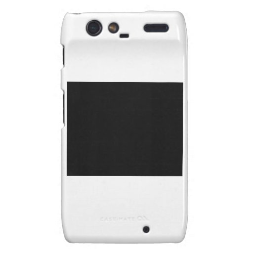 Keep Calm and Love a Technologist Droid RAZR Cover