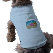 Keep calm and love animals! T-Shirt
