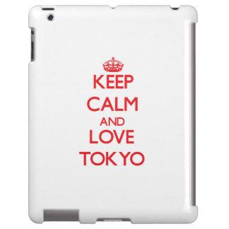 Keep Calm and Love Tokyo