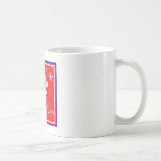 Keep Calm And Love Turkish Van Mugs