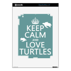 Keep Calm and Love Turtles T-Shirts & Gifts < Animals | Keep