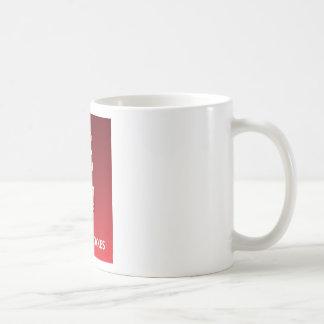 Keep Calm and Pay Your Taxes vector Coffee Mug