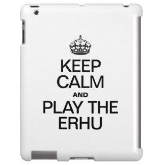 KEEP CALM AND PLAY THE ERHU