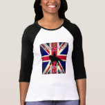 """""""Keep Calm and Ride a Fell Pony"""" T-Shirt"""