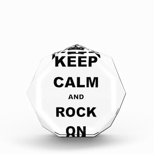 KEEP CALM AND ROCK ON.png Award