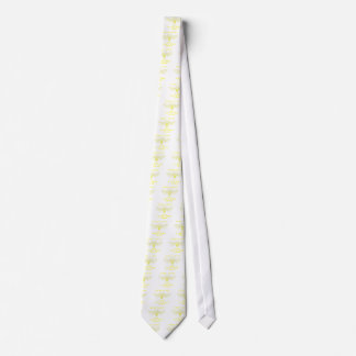 Keep Calm and Save the Bees Tie