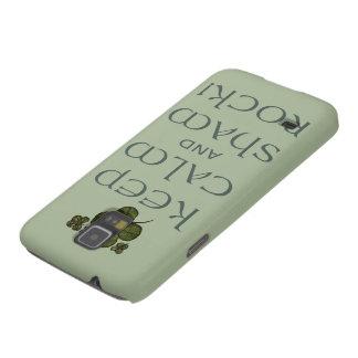Keep Calm and Sham Rock! Galaxy S5 Case