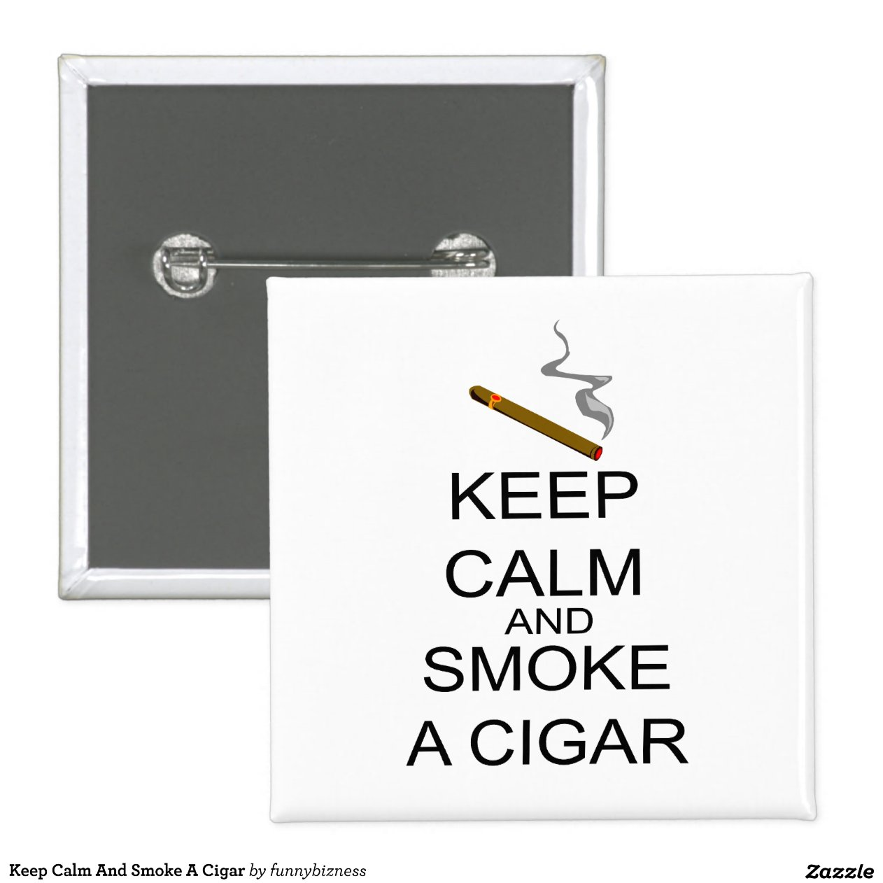 Keep Calm And Smoke Cigars Resurrection Coloring Pages
