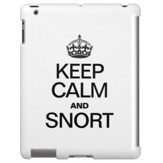 KEEP CALM AND SNORT