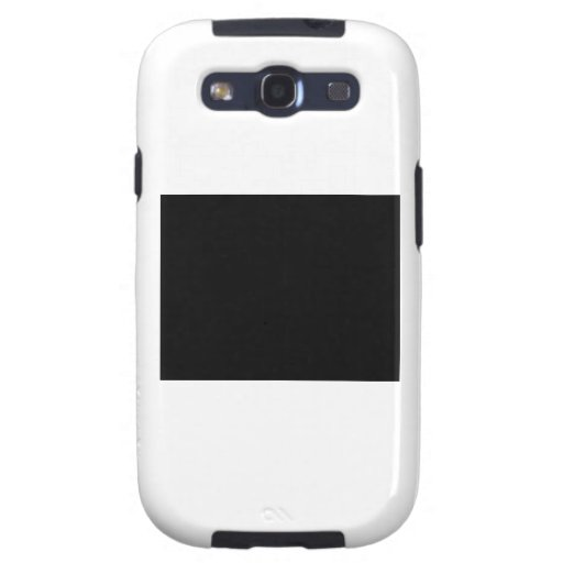 Keep Calm and Trust the Prison Officer Galaxy S3 Case