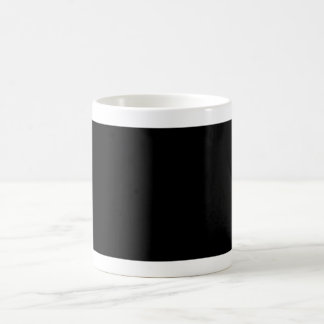 Keep calm and Trust the Ruby-Throated Hummingbirds Classic White Coffee Mug