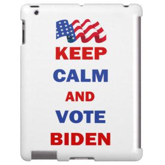Keep Calm and Vote Biden