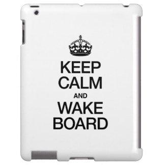 KEEP CALM AND WAKEBOARD