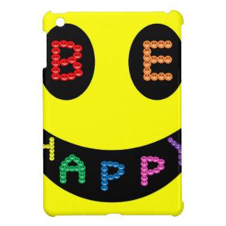 Keep Calm Be Happy Destiny iPad Mini Cover