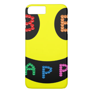 Keep Calm Be Happy Destiny iPhone 7 Plus Case