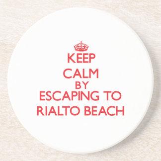 Keep calm by escaping to Rialto Beach Washington Coasters