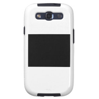 Keep calm by escaping to Salty Brine Beach Rhode I Galaxy S3 Cases