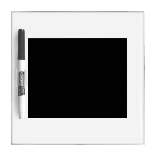 Keep Calm by focusing on EYEBROWS Dry-Erase Whiteboard