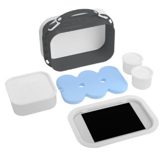 Keep Calm by focusing on Pathways Yubo Lunch Boxes