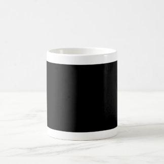 Keep Calm by focusing on Sardines Classic White Coffee Mug