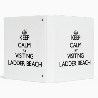 Keep calm by visiting Ladder Beach Northern Marian Binders
