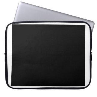 Keep calm by visiting Portage Peninsula Michigan Laptop Sleeve