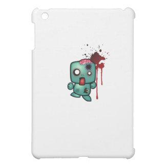 Keep Calm Carry On Aim for the Head iPad Mini Cases
