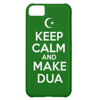 Keep Calm Cover For iPhone 5C