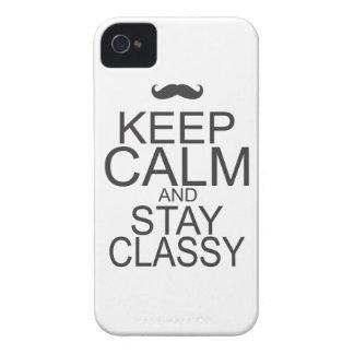 Keep Calm Case-Mate iPhone 4 Cases