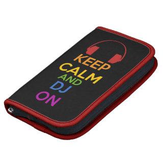 Keep Calm - DJ Organizers