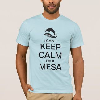 Keep Calm  | Dolphin T-Shirt