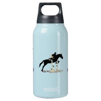 Keep Calm Equestrian Horse Thermos Bottle