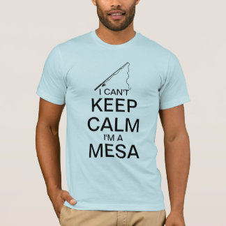 Keep Calm  | Fishing Pole T-Shirt