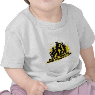 Keep Calm Frack On Tshirt