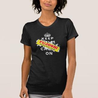 Keep calm Fujoshi T-Shirt